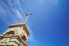 Free Laferla Cross, Siggiewi, Malta Stock Images - 22409794