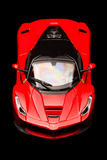 LaFerrari Obrazy Royalty Free