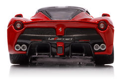 LaFerrari Images stock