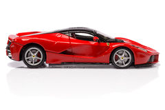 Laferrari Royalty Free Stock Photo