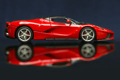Laferrari Stock Photography