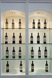 Lafite Wines Royalty Free Stock Photography