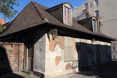 Lafitte's Blacksmith Shop Bar Royalty Free Stock Photo