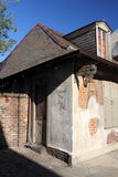 Lafitte's Blacksmith Shop Bar Royalty Free Stock Photography