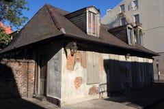 Lafitte's Blacksmith Shop Bar Stock Photography