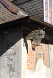 Lafitte's Blacksmith Shop Bar Stock Photos