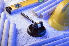 lag för begreppet för bakgrund 3d isolerad framförde illustrationen white Arbete- och konstruktionslag Fotografering för Bildbyråer