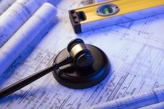lag för begreppet för bakgrund 3d isolerad framförde illustrationen white Arbete- och konstruktionslag Royaltyfri Fotografi