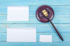 lag för begreppet för bakgrund 3d isolerad framförde illustrationen white finansiell serie för affärskort Företags brevpapperupps Arkivfoton