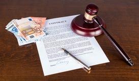 lag för begreppet för bakgrund 3d isolerad framförde illustrationen white Royaltyfri Bild