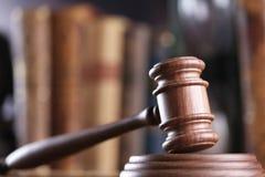 Lag och rättvisa Fotografering för Bildbyråer