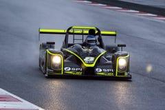 Lag TFT Racing Uttålighetserie för V de V Fotografering för Bildbyråer