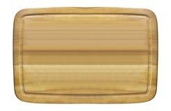 Laga mat brädeisolatd royaltyfri fotografi