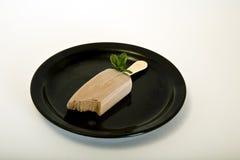 laga mat med grädde fuskverkiskrimskramset Royaltyfria Bilder