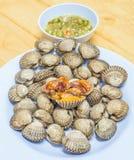 Lagad mat bubbla Fotografering för Bildbyråer