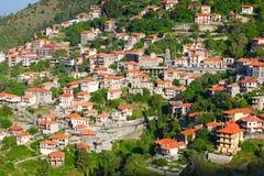 Lagadia, Grecia Fotos de archivo