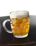 Lagegr and Beer Stock Images