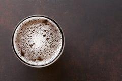 Lager beer mug Royalty Free Stock Photo