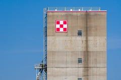 Lager Nestles Purina PetCare Lizenzfreie Stockbilder