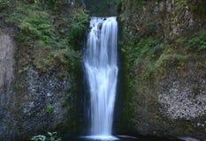 Lagere Multnomah-Dalingenstudie - Oregon royalty-vrije stock afbeeldingen