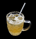 Lagerita cocktail Royalty Free Stock Photo