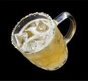 Lagerita cocktail Stock Photo
