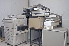 Lagerraum stockfoto