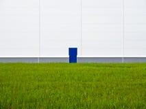 Lagertür Stockfotografie