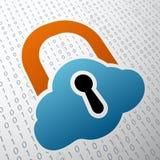 Lagerung von Informationen Lizenzfreie Stockbilder