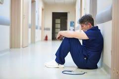 Laget av kirurger royaltyfri foto