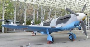 LaGG-3-, kämpe (USSR), 1941 max hastighet km/h-575 Arkivfoton