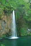 Laghi Plitvice immagini stock libere da diritti