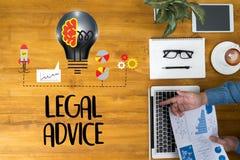 LAGLIG RÅDGIVNING (för överensstämmelseConsulation för laglig rådgivning hjälp sakkunskap fotografering för bildbyråer