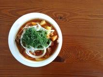 Lagman супа Стоковая Фотография RF