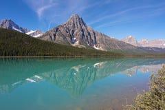 Lago 1 Hector Imágenes de archivo libres de regalías