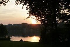 Lago Fotos de Stock