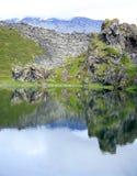 Lago Fotos de archivo libres de regalías