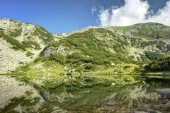 Lago 2.1 Muratovo Imagenes de archivo