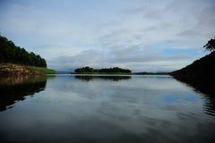 Lago. foto de stock