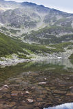 Lago 5 Saragyol Imagenes de archivo