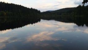 Lago Imagens de Stock Royalty Free