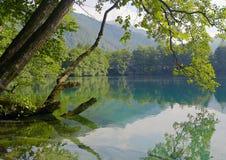Lago Foto de archivo