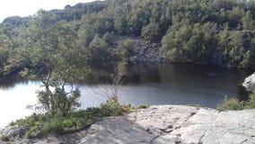 Lago Imagenes de archivo