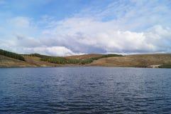 Lago Imagem de Stock Royalty Free