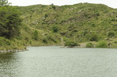 Lago 1 imagenes de archivo