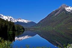 Lago Imágenes de archivo libres de regalías
