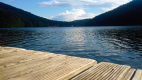 Lago fotografía de archivo