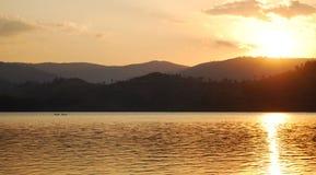 Lago africa Fotos de archivo