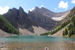 Lago Agnes Imagem de Stock Royalty Free