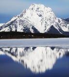 Lago altas mountains Imagen de archivo